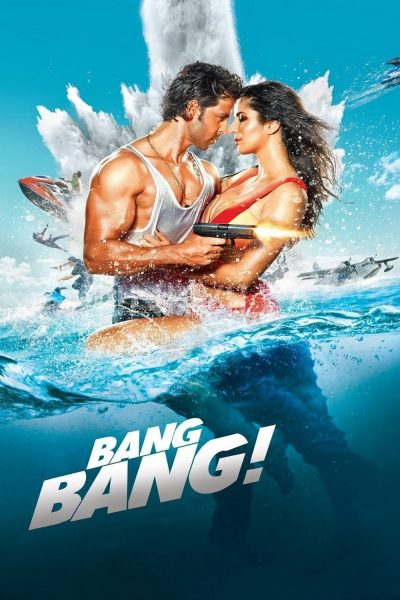 "Poster for the movie ""Bang Bang"""