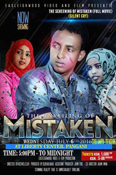 The Mistaken Poster