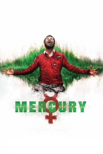 "Poster for the movie ""Mercury"""